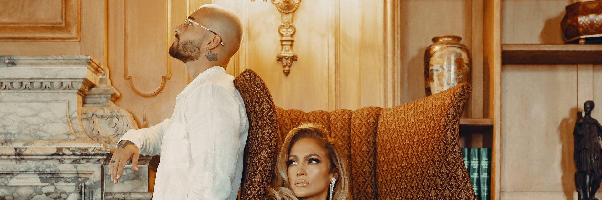 Jennifer Lopez i Maluma razem w muzyce i filmie!