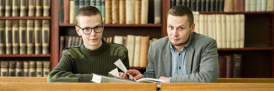 Zdolny Uczeń – Wybitny Student. Z UŁ do Londynu
