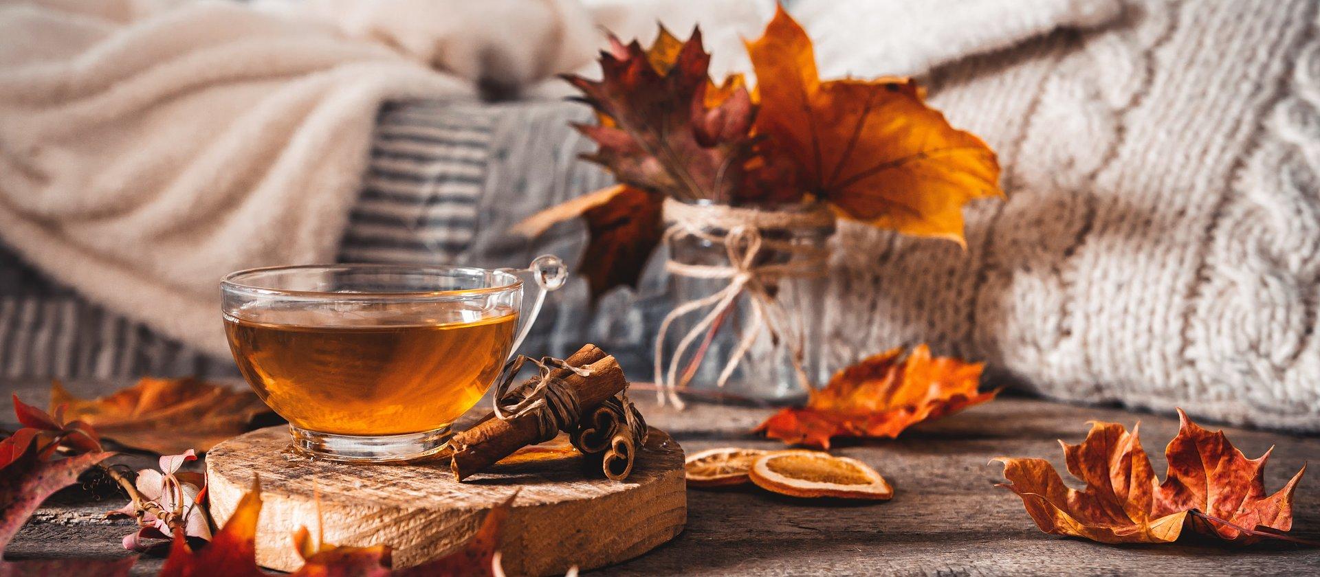 Nakarm jesienną chandrę – kulinarne sposoby na dobry nastrój