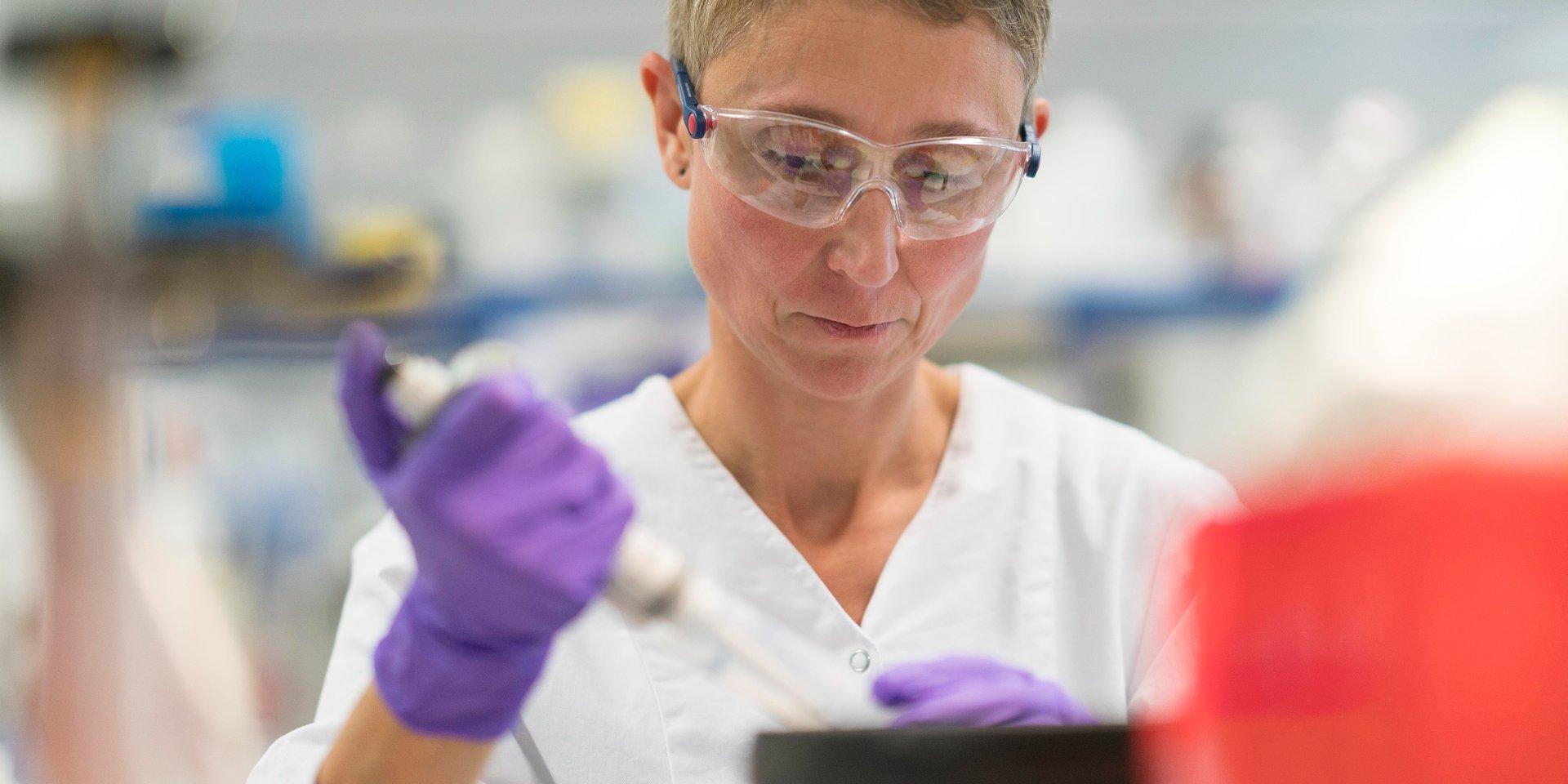 Rozpoczynamy kluczową, III fazę badań klinicznych kandydata na szczepionkę przeciwko COVID-19