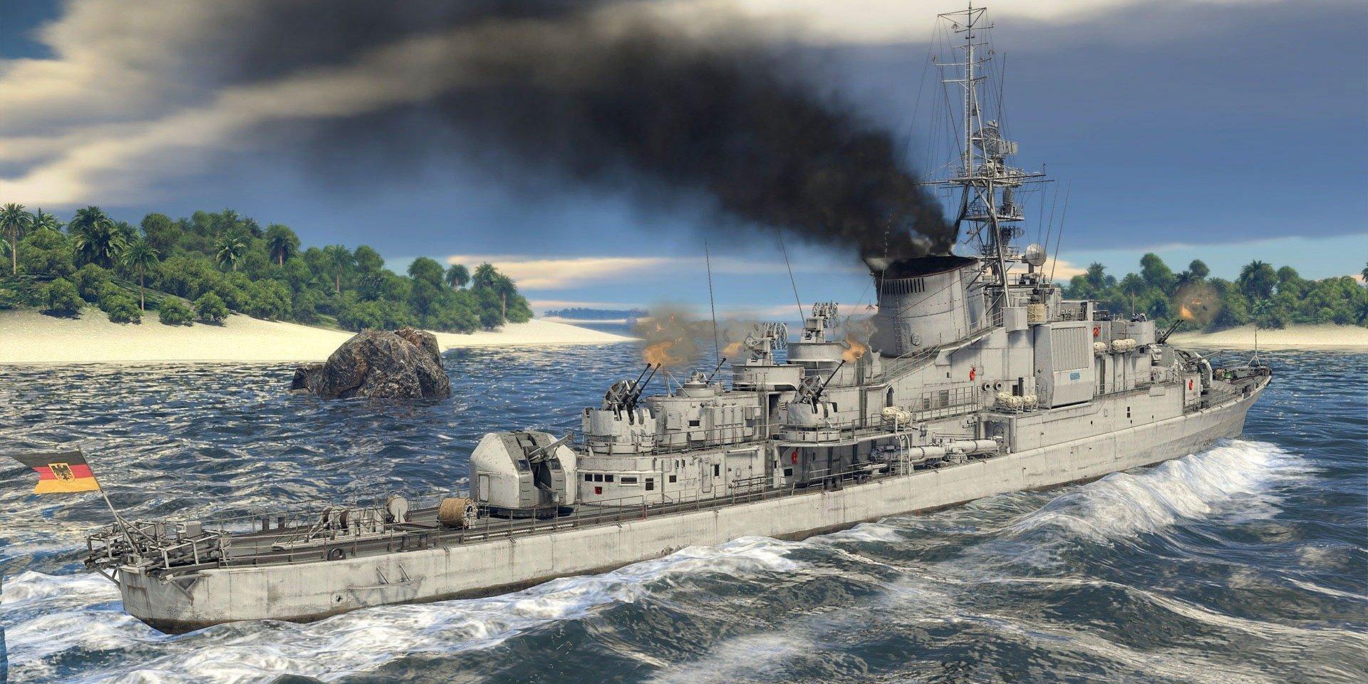 """Válečná hra """"Stratég"""" začíná ve War Thunderu"""