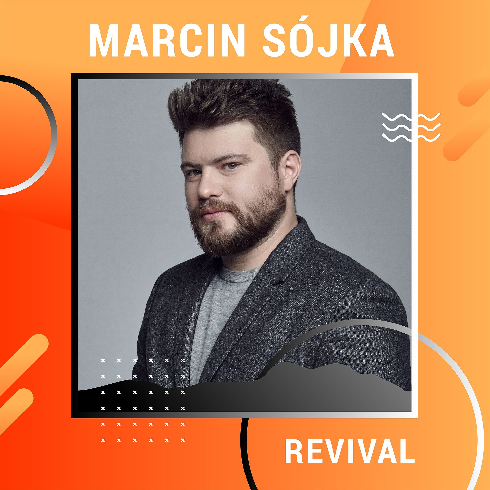 Marcin Sójka doceniony przez jeden z najlepszych głosów naszego pokolenia!