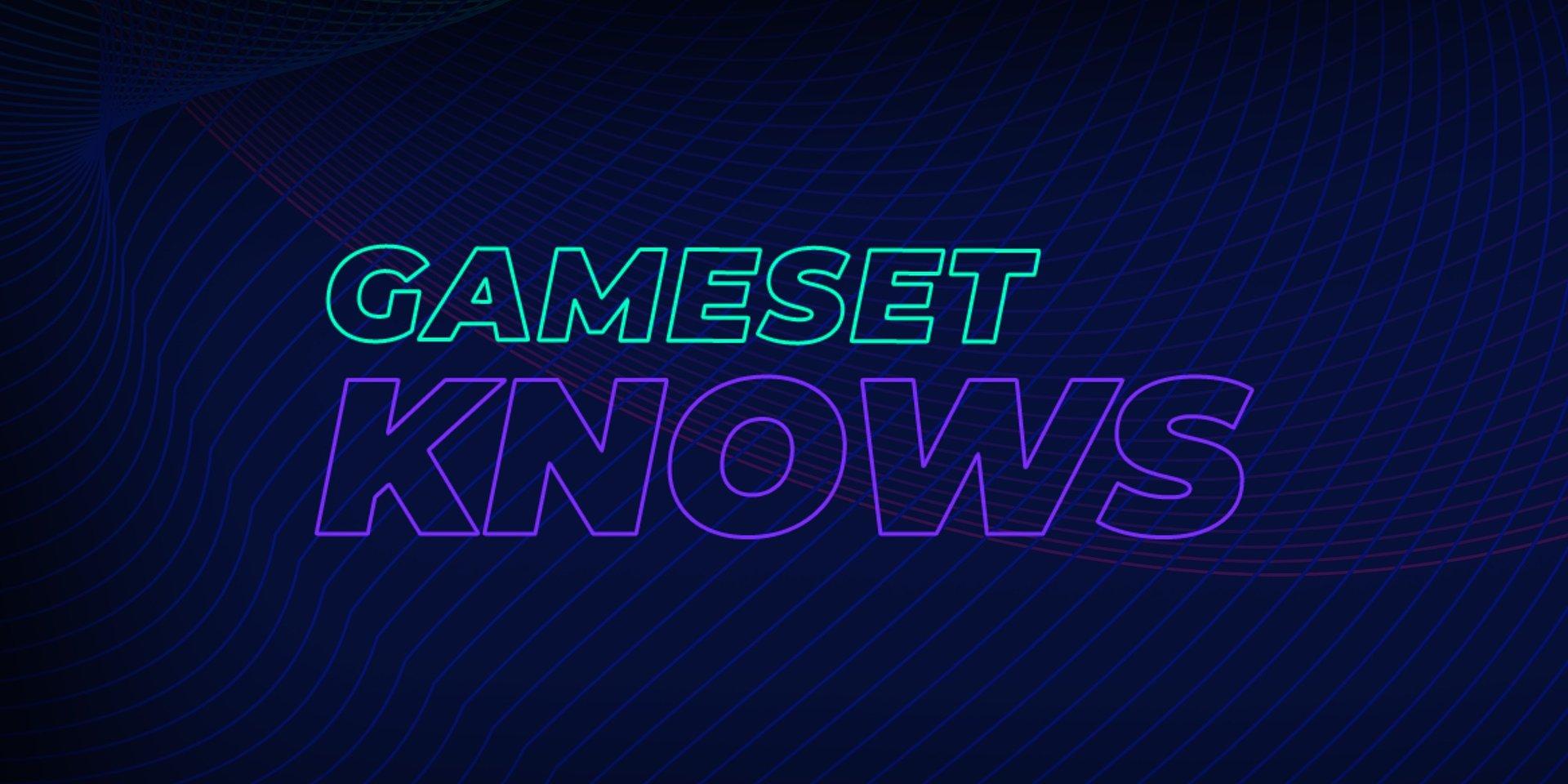 Startuje seria webinarów #GamesetKnows dla marketerów!