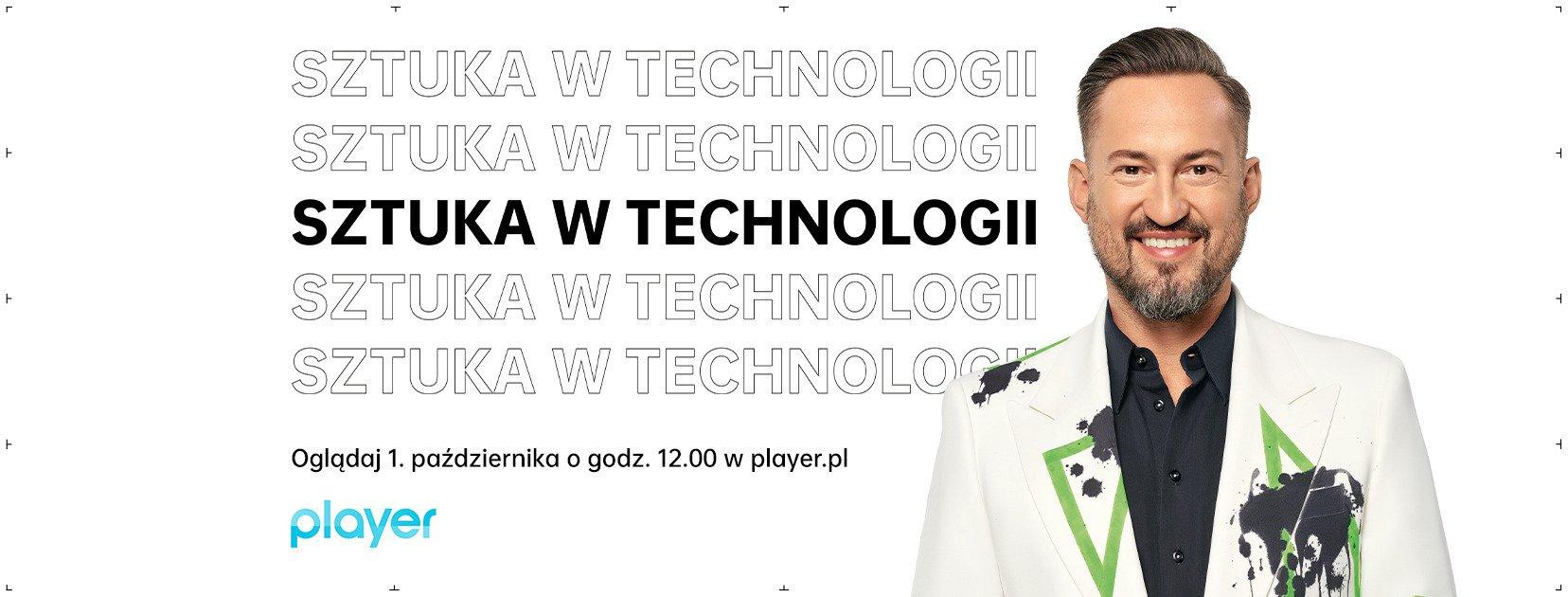 """""""Sztuka w technologii"""" – OPPO zaprasza wszystkich na premierę swoich nowych produktów w Playerze"""