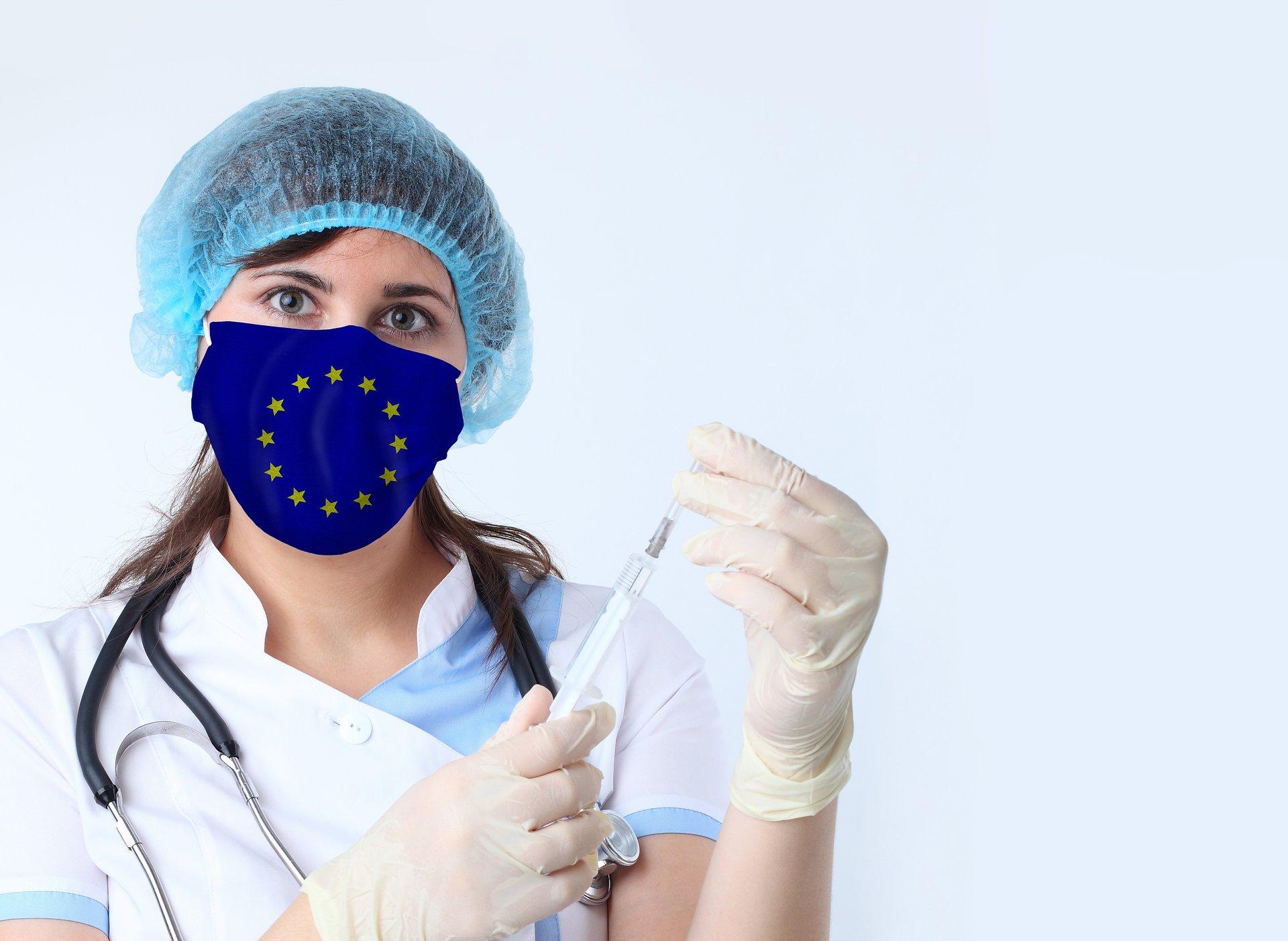 Koronawirus a strategia unijna w dziedzinie szczepionek. Kto otrzyma pierwsze dawki?