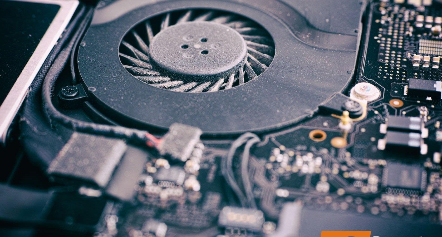 Wszystko, co trzeba wiedzieć o czyszczeniu laptopa
