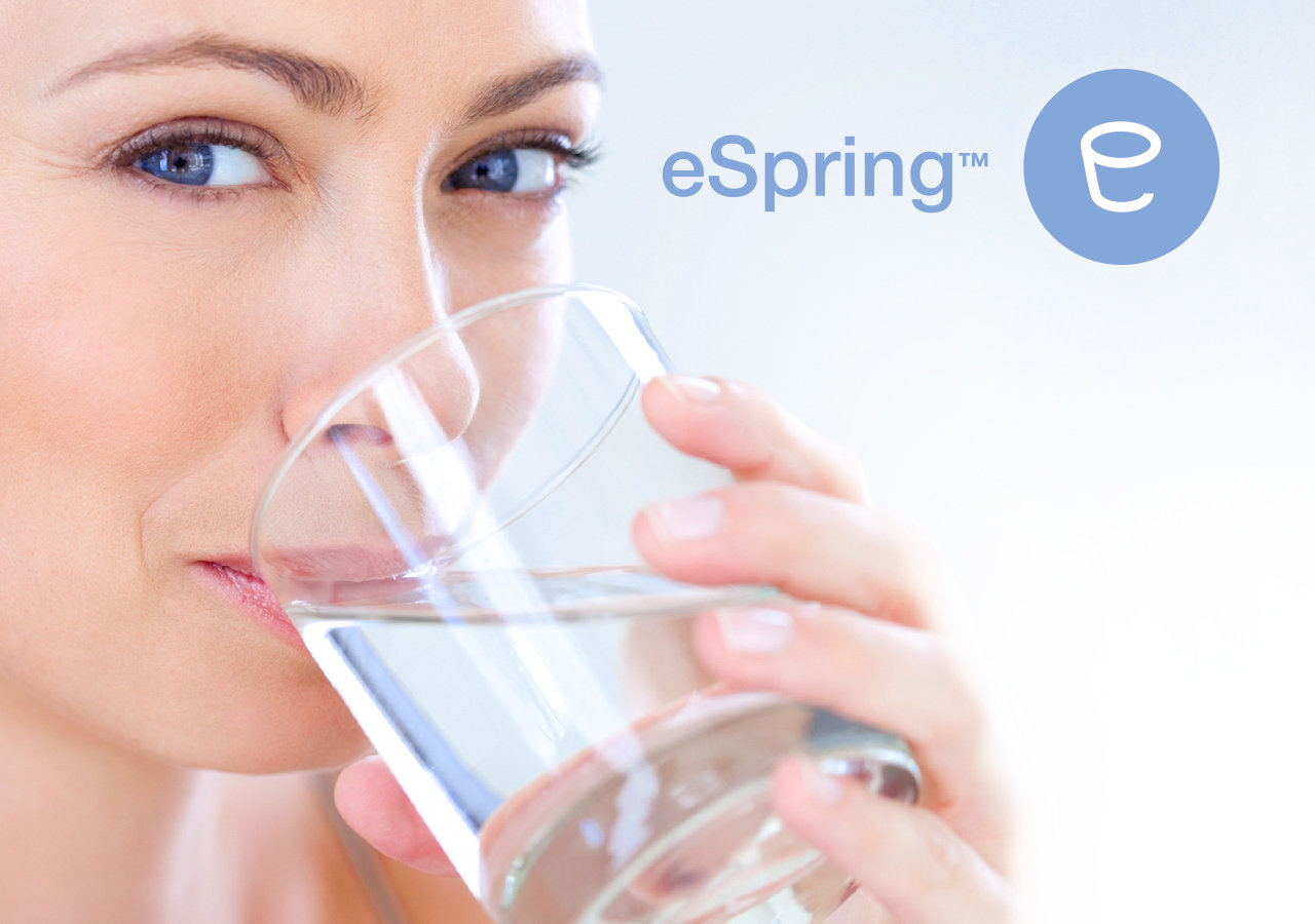 Czysta korzyść z czystej  wody