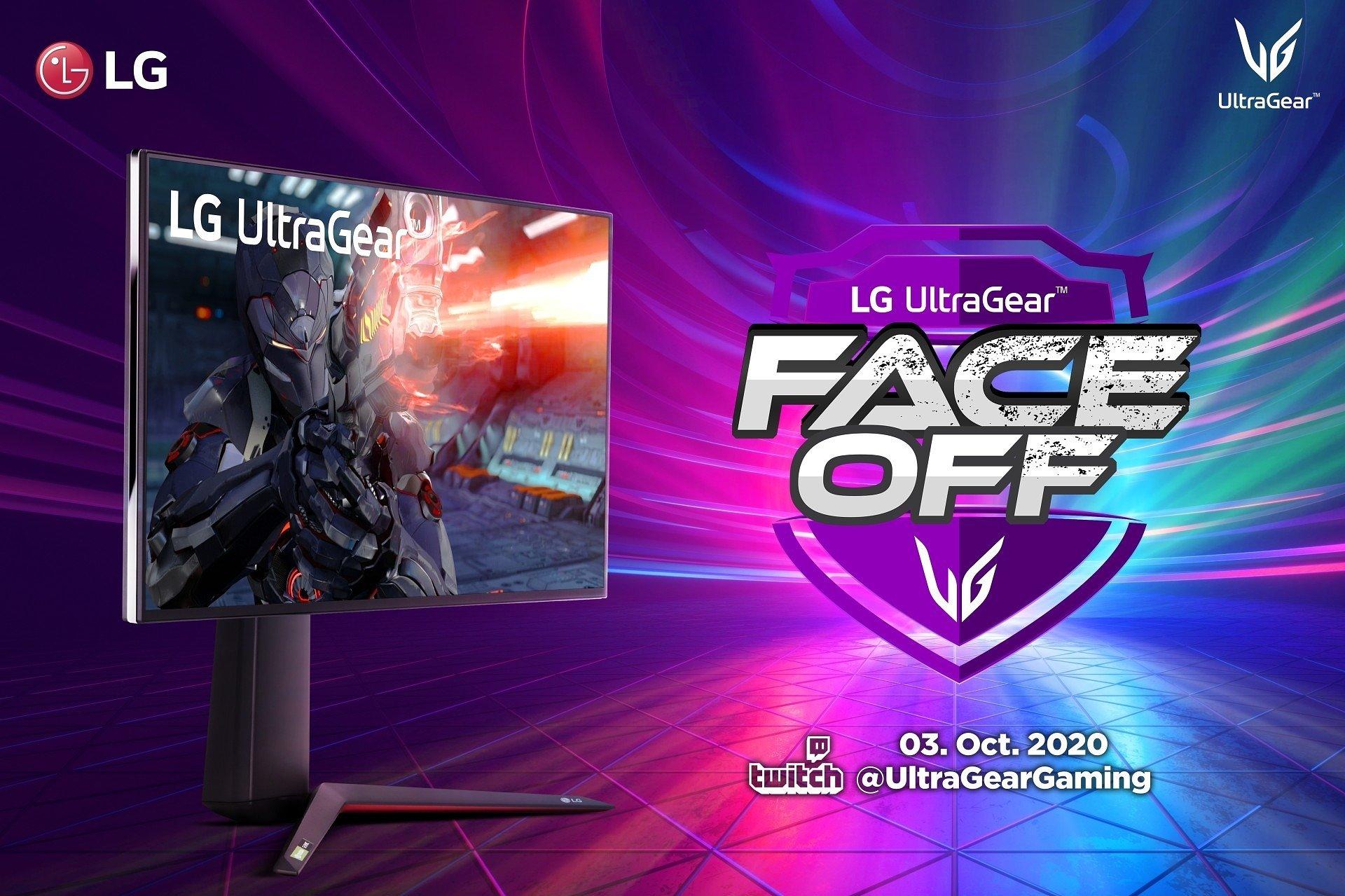 Już w weekend LG UltraGear™ FACE-OFF – turniej dla najlepszych graczy Valorant