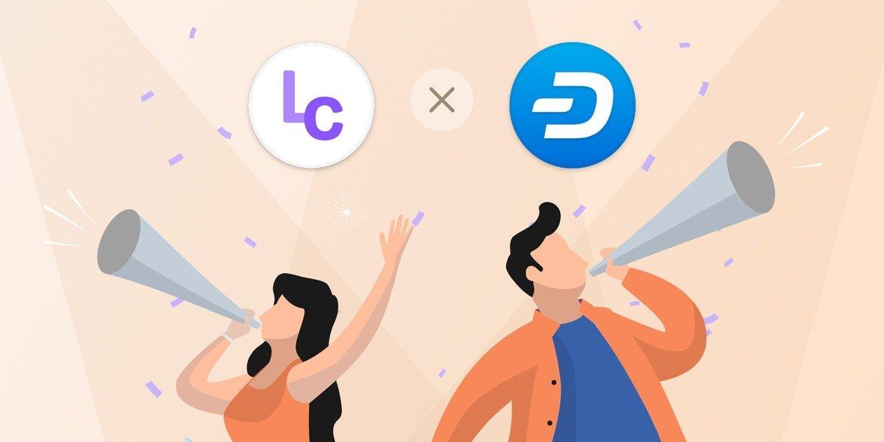 LocalCryptos Add Dash Trading To Global Crypto P2P Marketplace