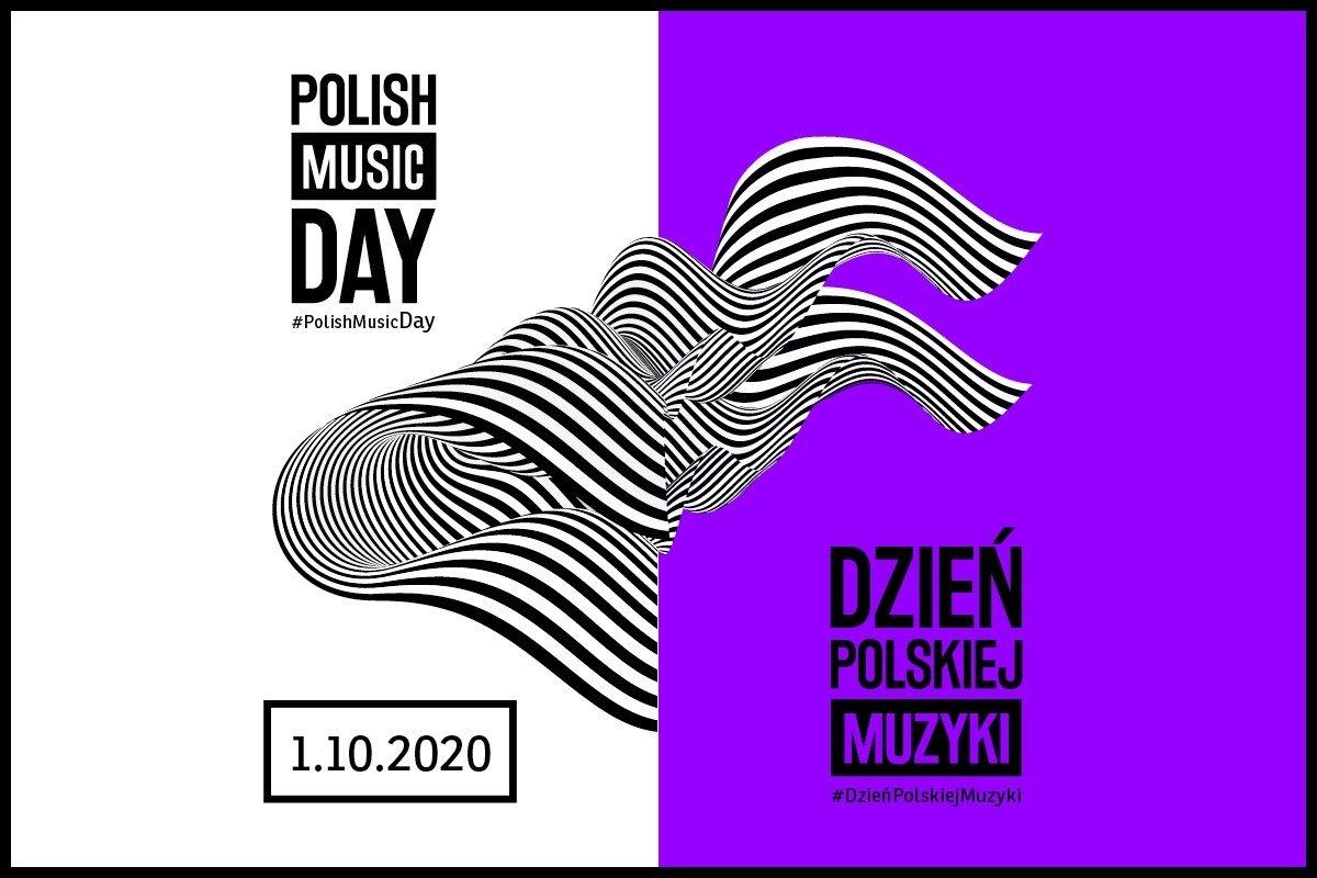 1 października 2020 – Dzień Polskiej Muzyki