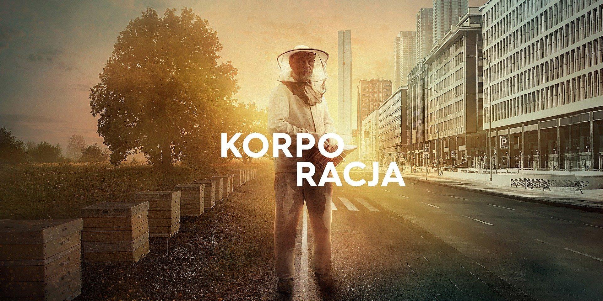 """National Geographic z Tytanowym Okiem za program """"Korpo-racja"""""""