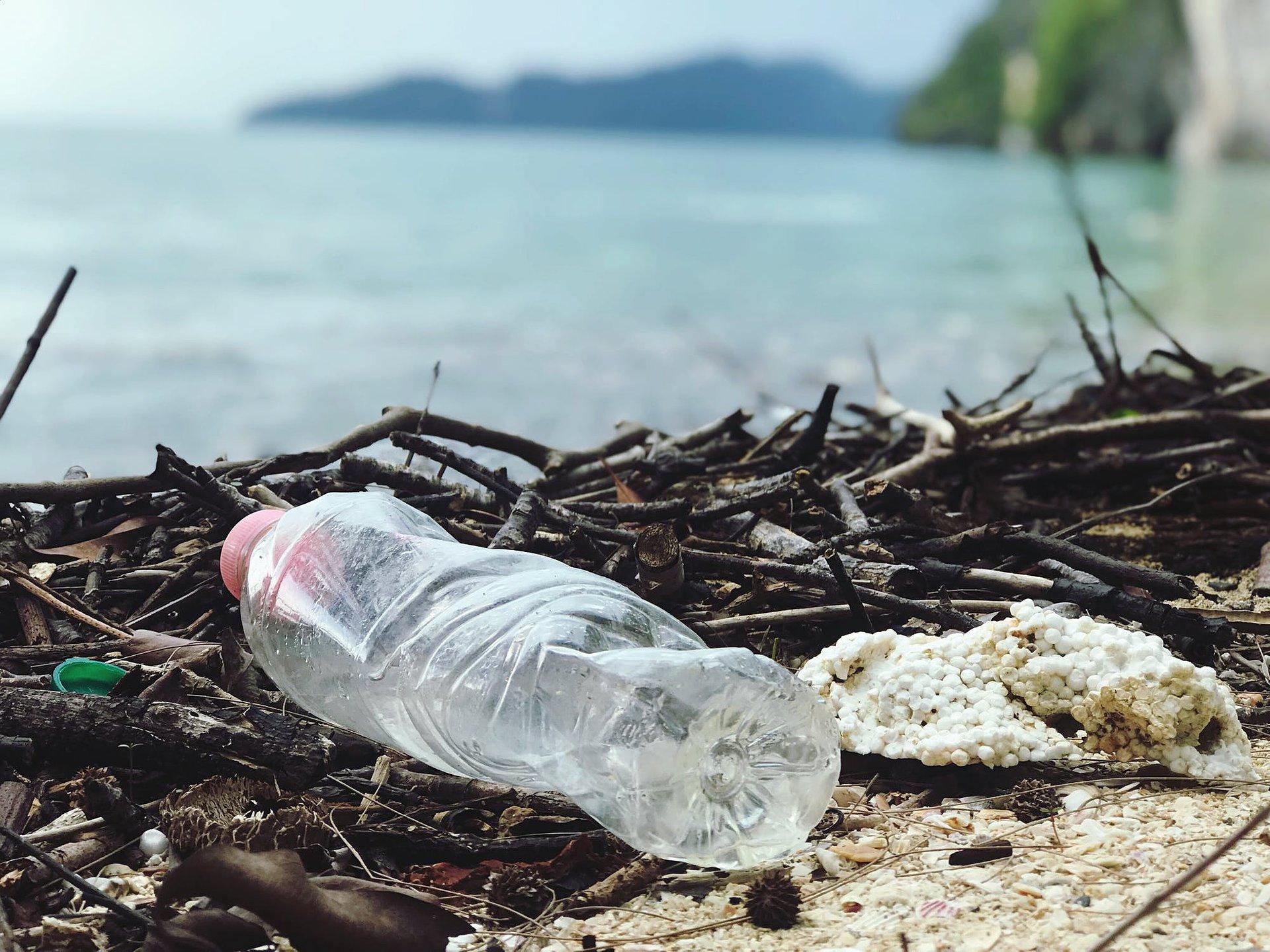 Czy eliminując plastik ocalimy świat? Biedronka zabiera głos