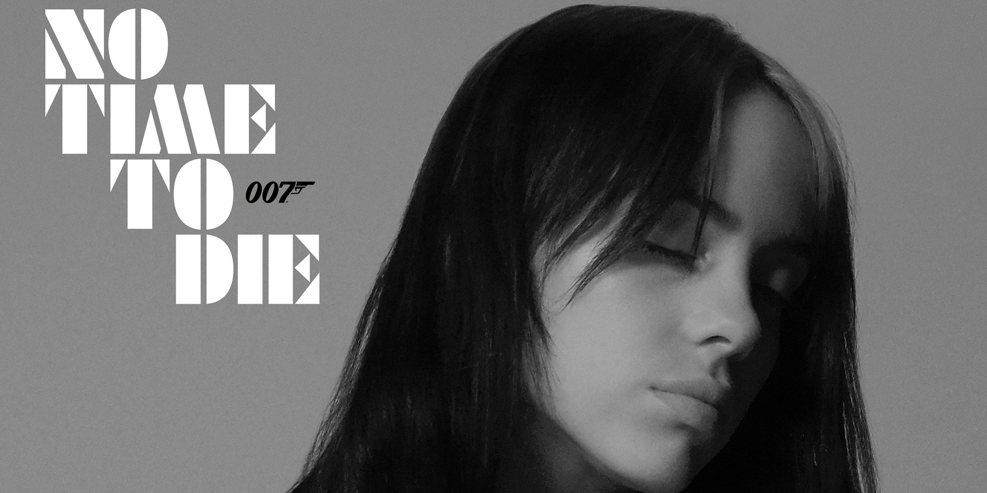 """Billie Eilish z oficjalnym teledyskiem do """"No Time To Die"""""""