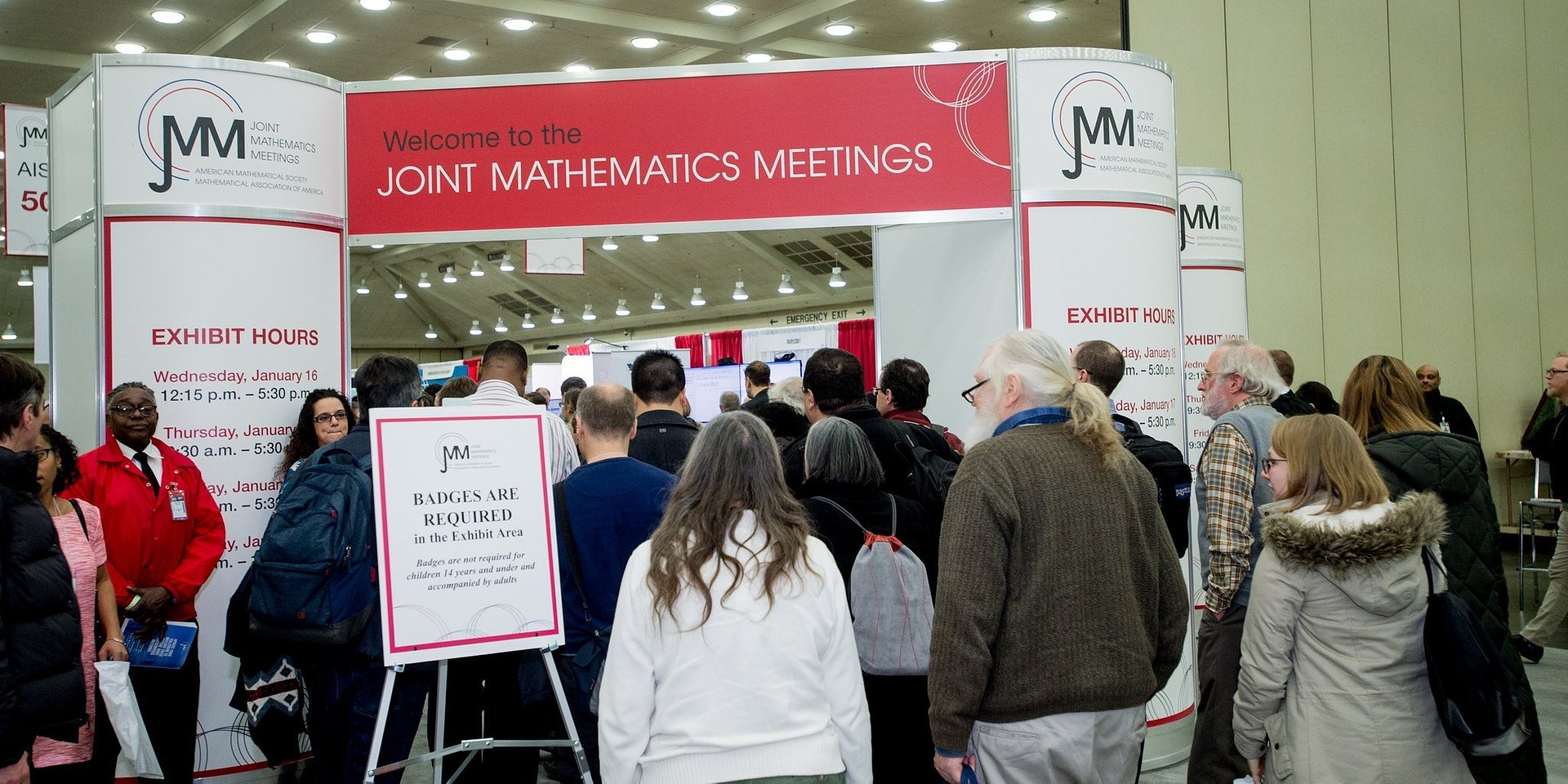 MAA and the Joint Mathematics Meetings