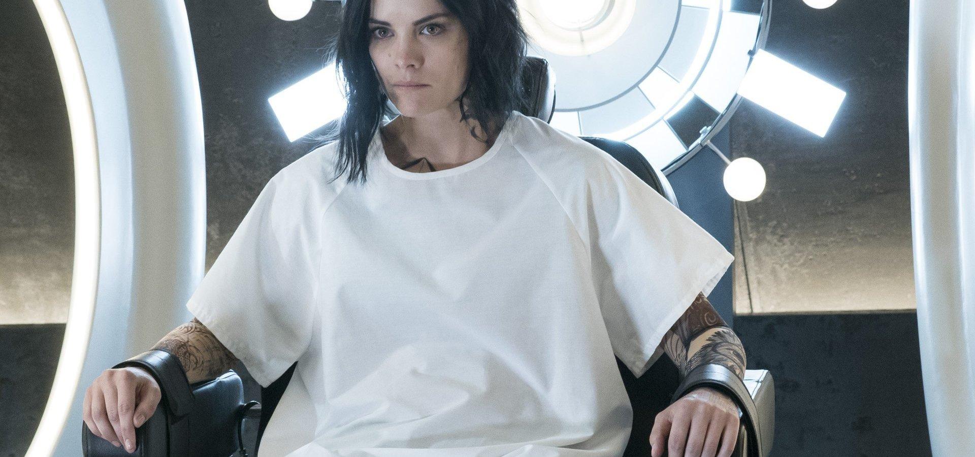 """Co kryje przeszłość dziewczyny z tatuażem? """"Blindspot: Mapa zbrodni"""", sezon 2, tylko w CANAL+"""