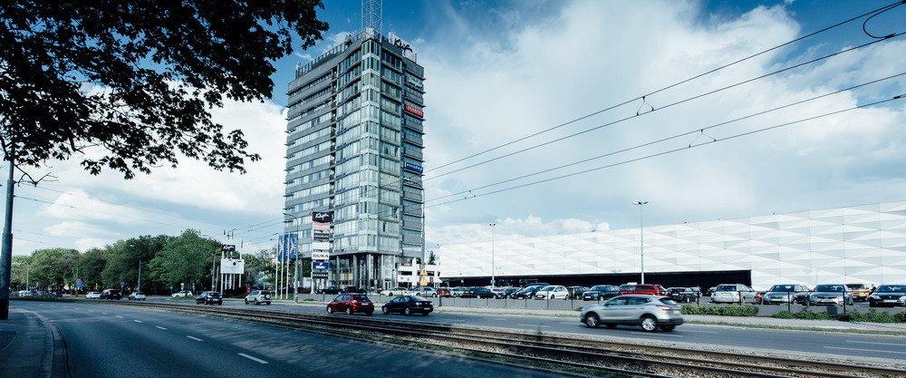 Technology companies choose KLIF Tower