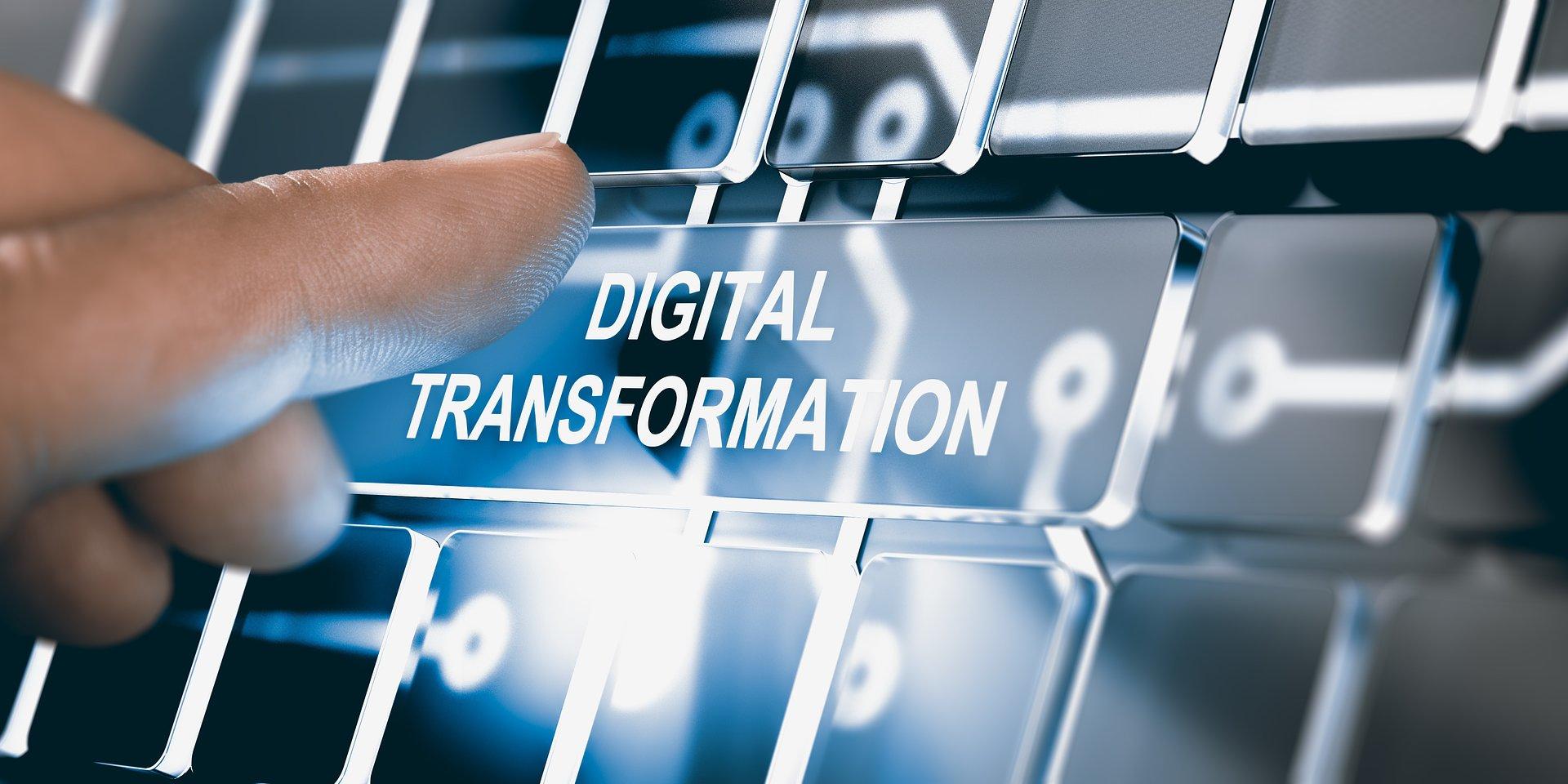 Klientocentryczność i dane – to obszary kluczowe dla firm przeprowadzających transformację cyfrową