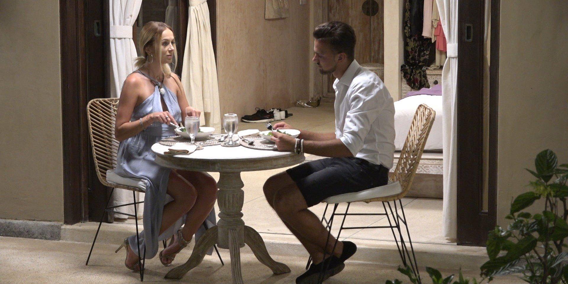 Hotel Paradise 2 - szczere rozmowy w Rajskim Hotelu! (zapowiedź odcinka 23)