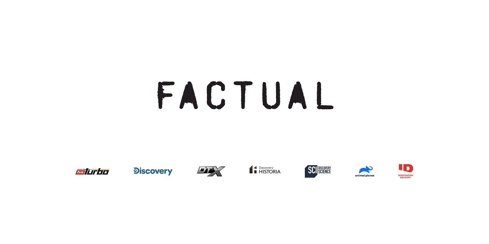 Fantastyczny wrzesień dla stacji factual - na podium TVN Turbo i Discovery Channel