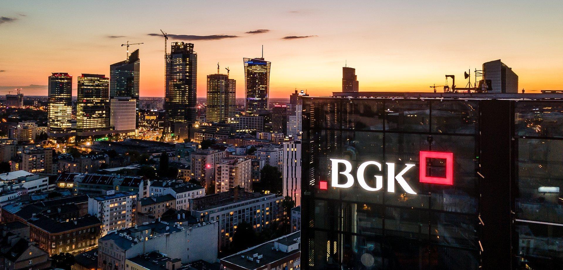 BGK pozyskał dla Funduszu Przeciwdziałania COVID-19 ok. 85 mld zł