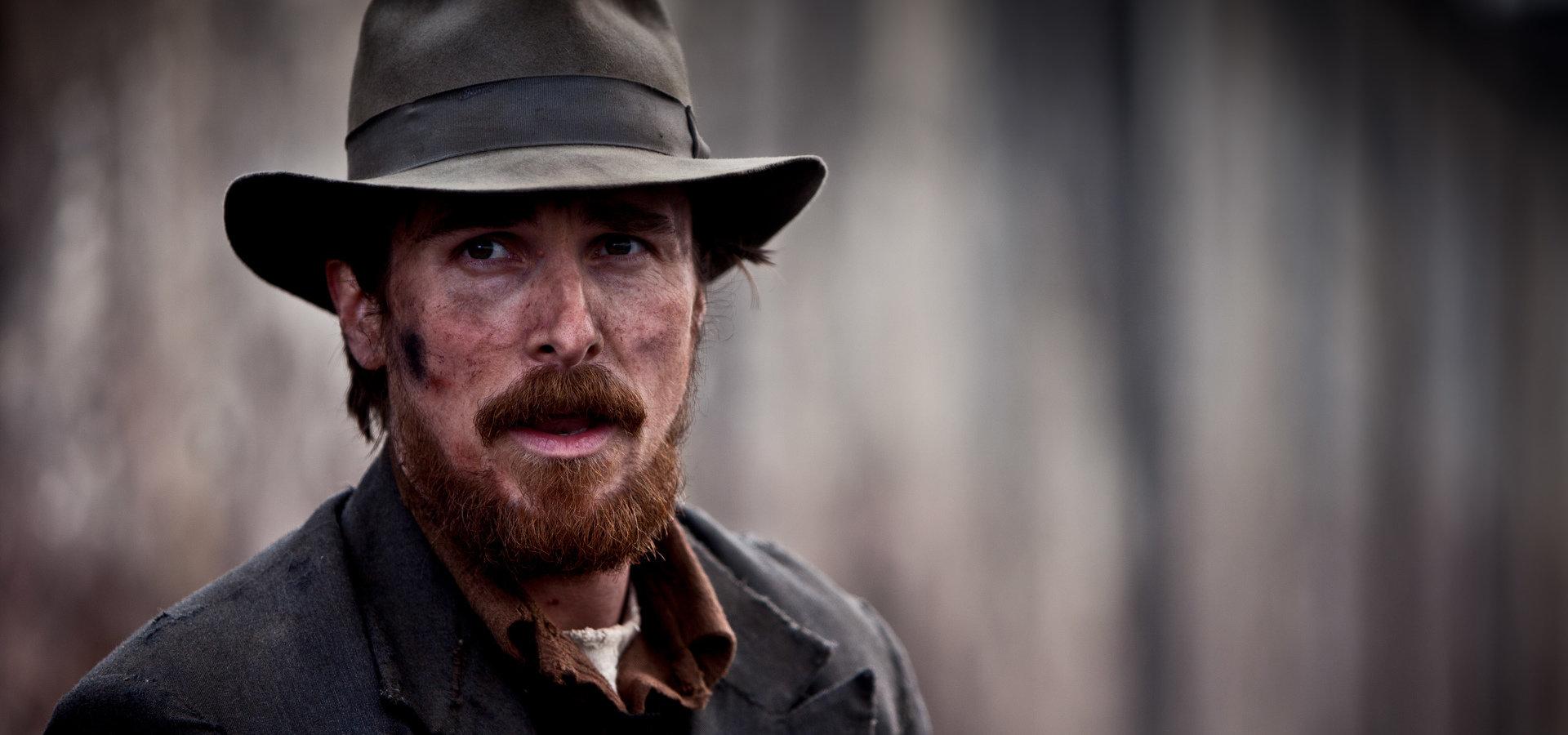 """Christian Bale w dramacie historycznym """"Kwiaty wojny"""" – 1 stycznia  w Ale kino+"""
