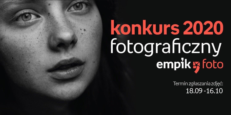 Empik Foto organizuje konkurs na najlepsze fotografie. Można zrobić je nawet telefonem