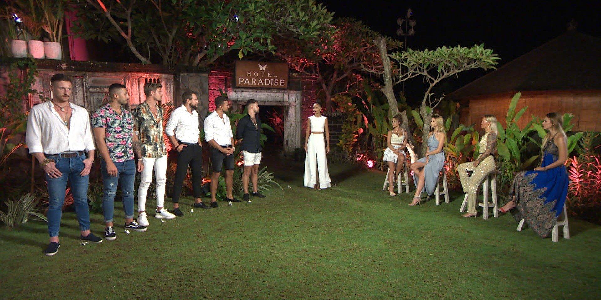 Hotel Paradise 2 - poważne zawirowania w Rajskim Hotelu! (zapowiedź odcinka 24)