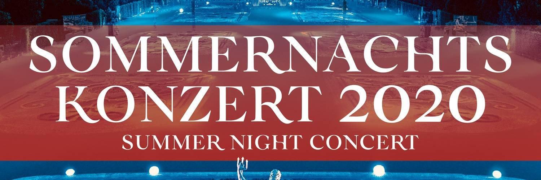 Niezwykłe nagranie Sommernachtskonzert 2020