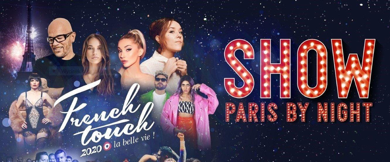 """""""Show French Touch"""" już 18 października tylko w TVN!"""