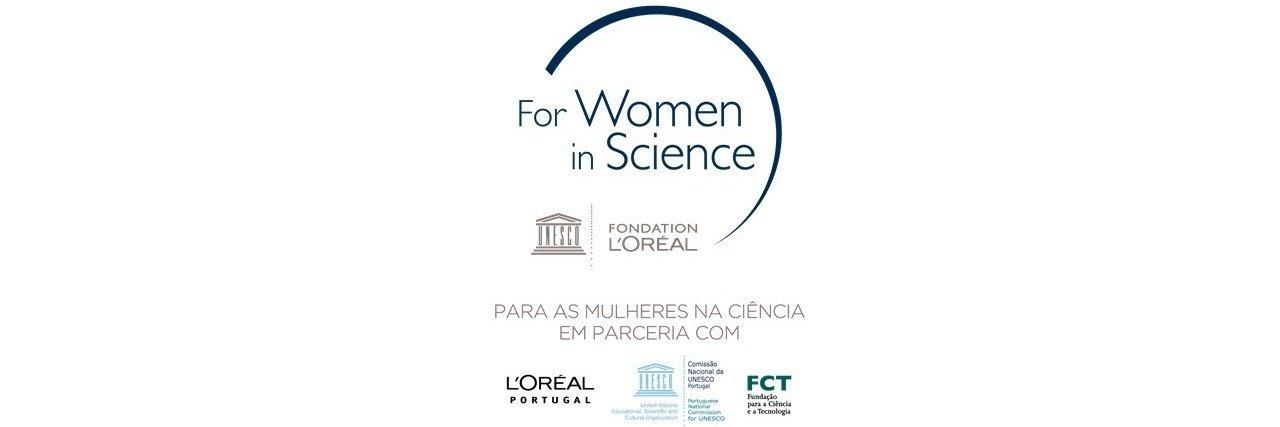 PRÉMIO NOBEL DA QUÍMICA HISTÓRICO: DUAS LAUREADAS VENCEDORAS DO PRÉMIO L'ORÉAL-UNESCO FOR WOMEN IN SCIENCE