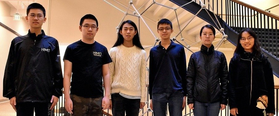 MIT Students Dominate Annual Putnam Mathematical Competition