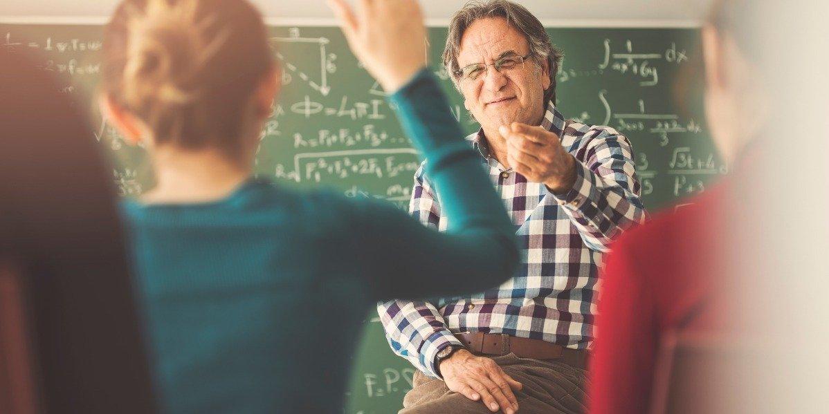 Nation's Top Mathematics Educators Honored