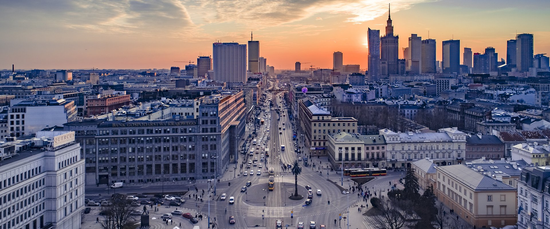 BNP Paribas Real Estate Poland strenghtens the Office Agency