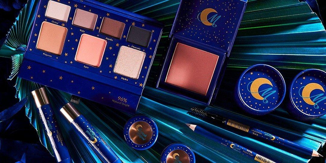 Kontigo prezentuje swoją pierwszą, naturalną markę kosmetyków do makijażu