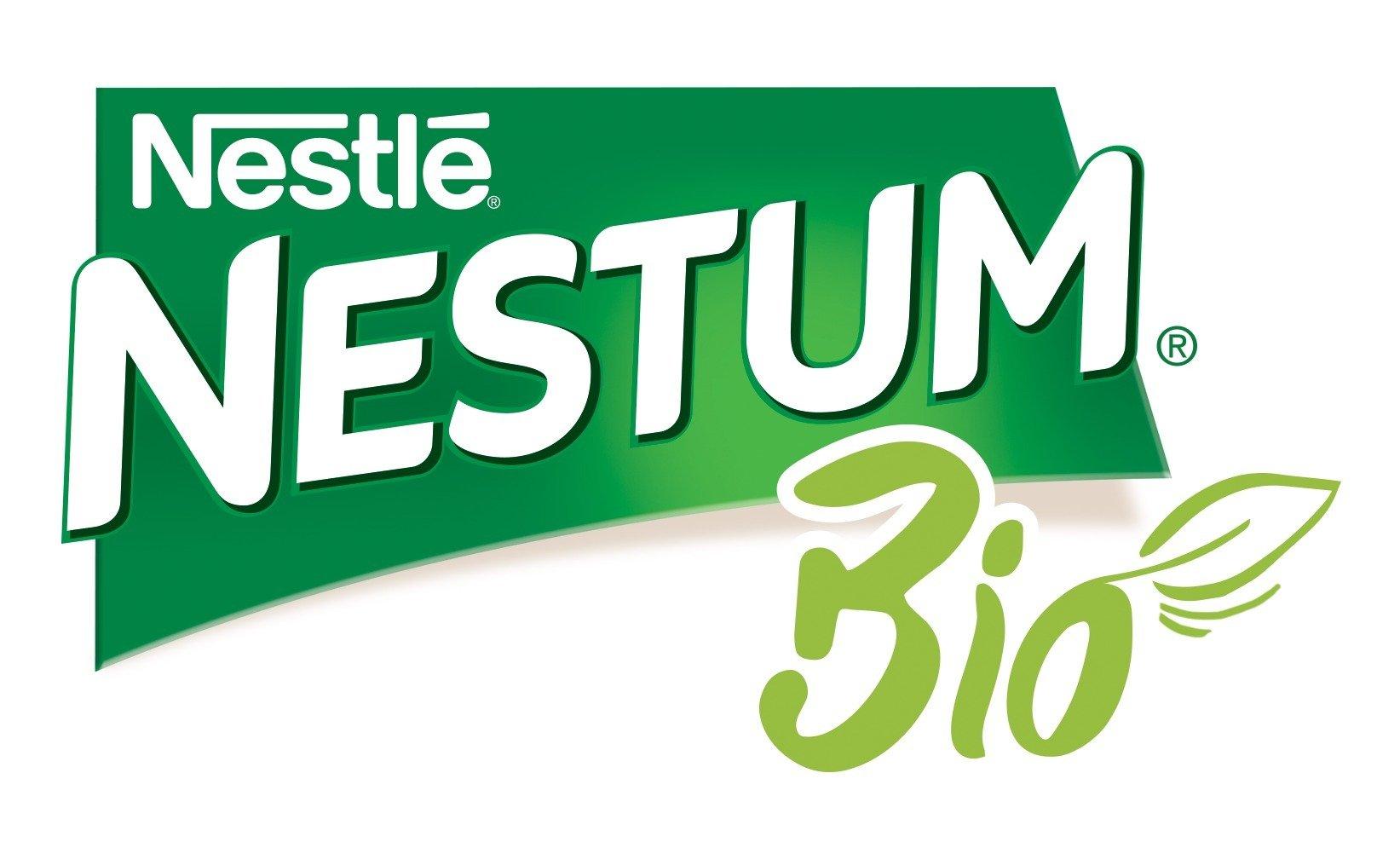 NESTUM Bio Mel é o primeiro Biológico da gama NESTUM