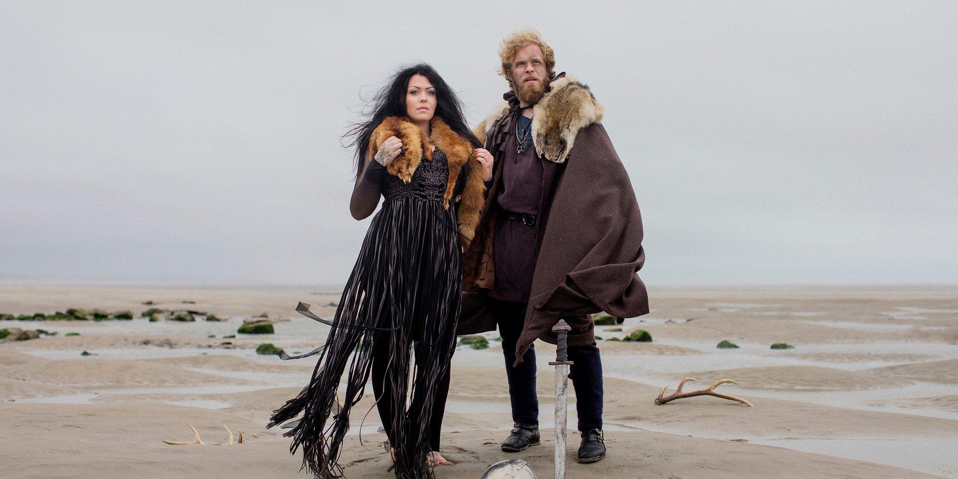 """SKÁLD prezentuje album """"Vikings Memories"""""""