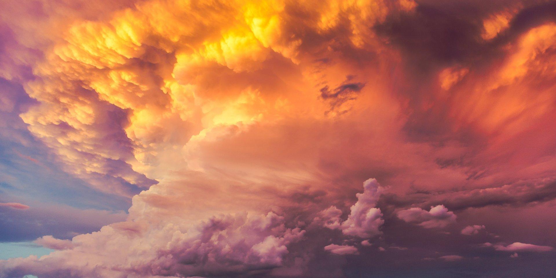 Her bulut aynı değildir…