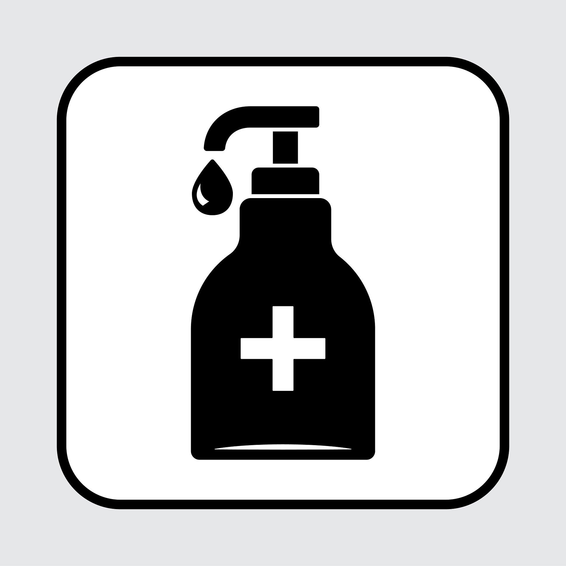 Wykaz produktów do dezynfekcji dla podmiotów leczniczych