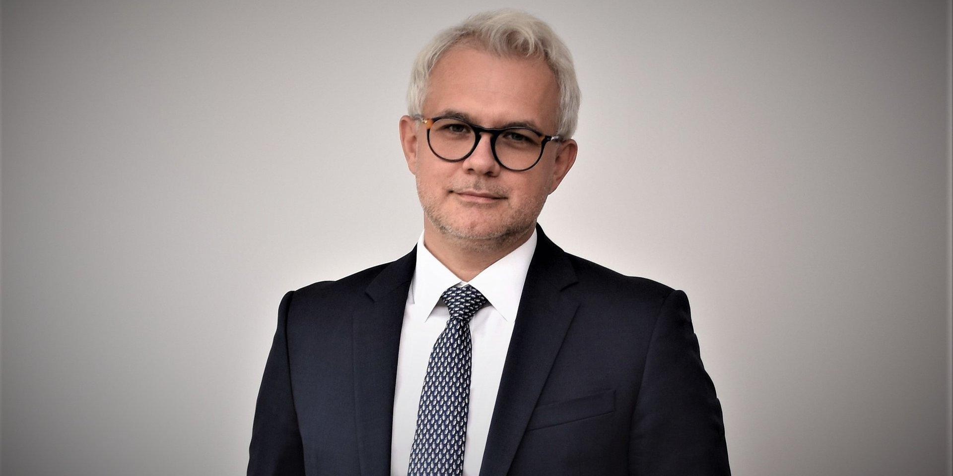 JLL appoints Mateusz Bonca as CEO of Poland