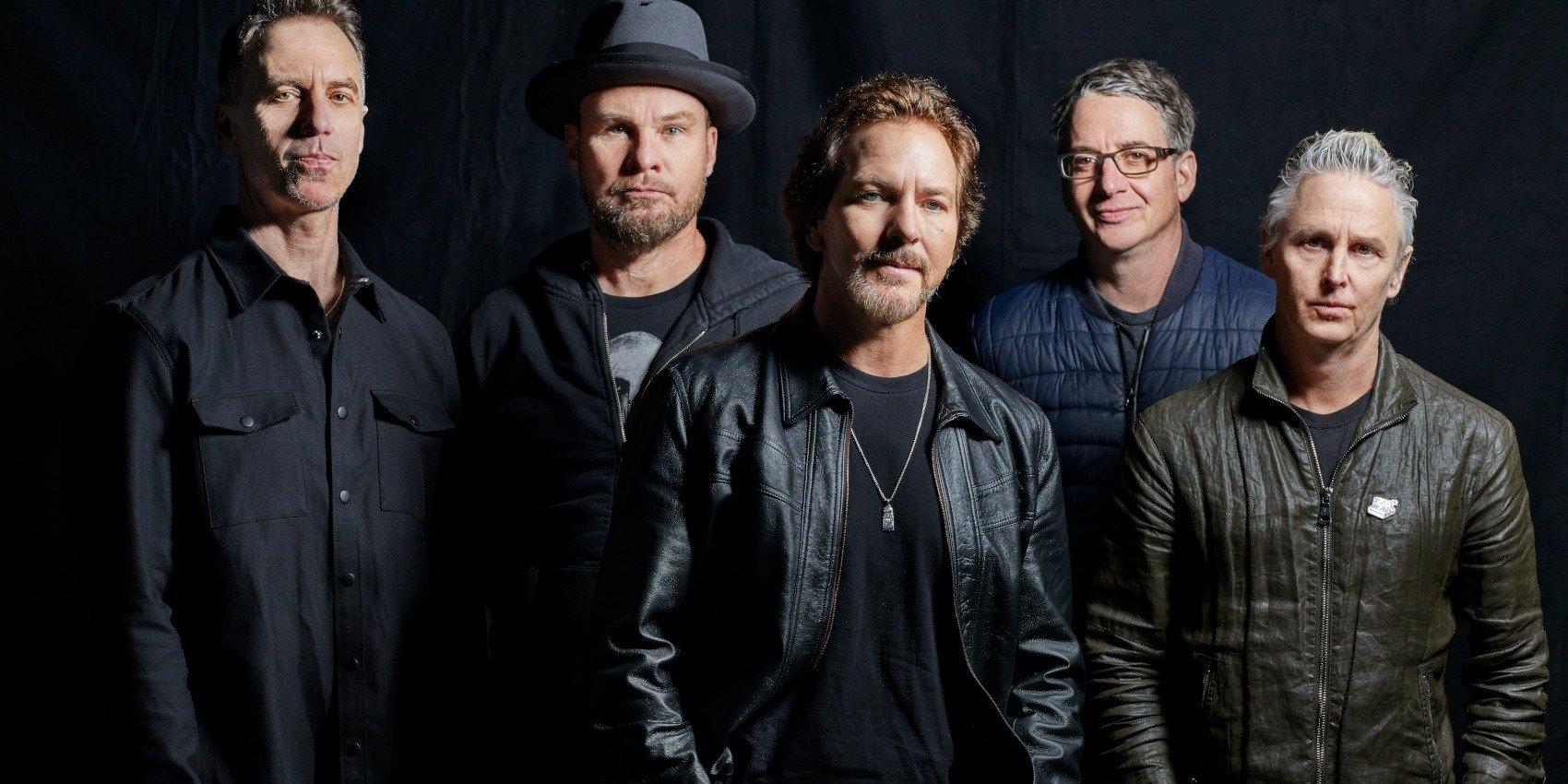 Pearl Jam z premierowym utworem!