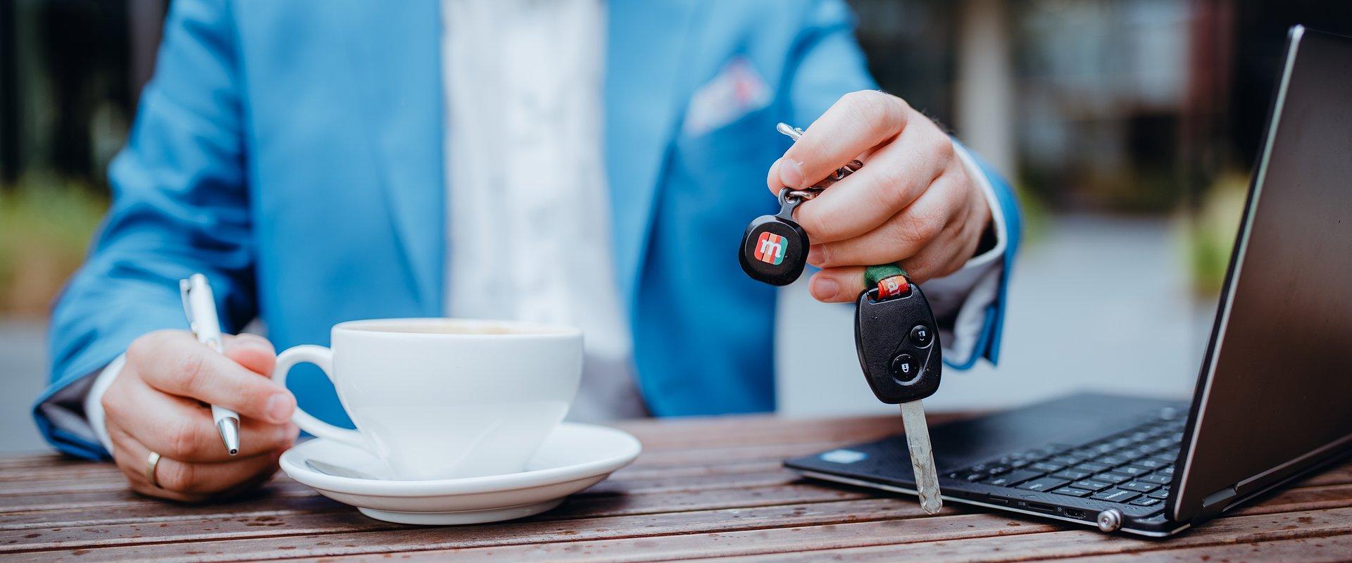 mLeasing uruchamia sprzedaż samochodów online