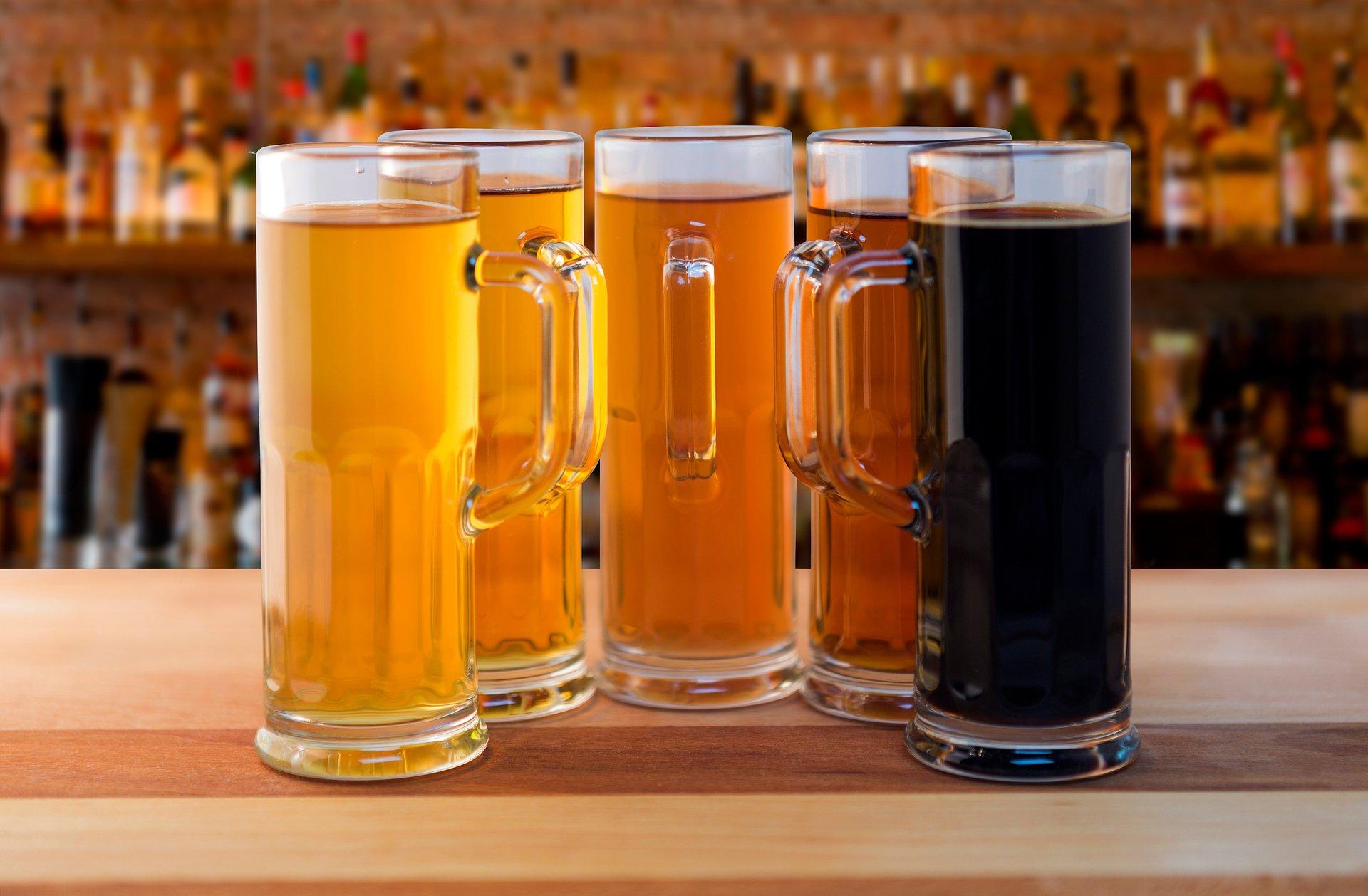 Piątka dla polskiego piwa – pomysły na wsparcie branż powiązanych z browarnictwem