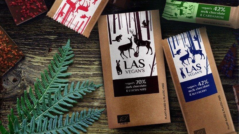 Las Vegan's zapowiada kampanię crowdfundingową. Nadchodzi rewolucja na rynku czekolady!