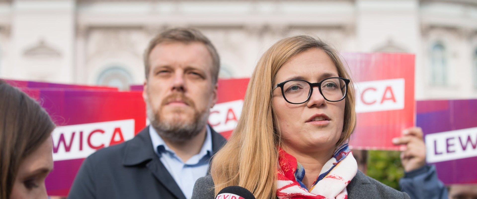 Biejat: proponujemy plan działania na jesienną falę zachorowań