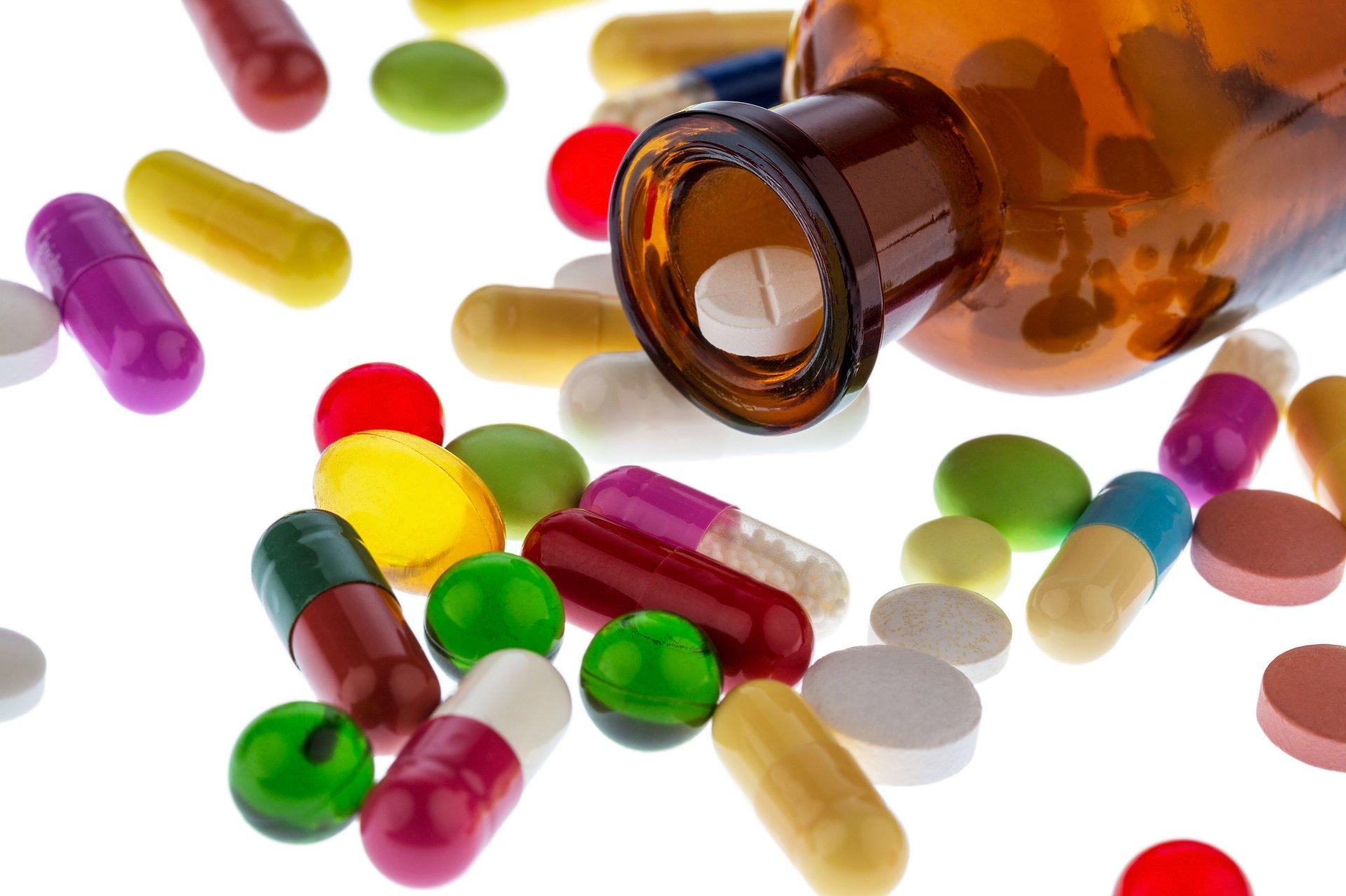 Leki dopuszczone do obrotu we wrześniu 2020 roku