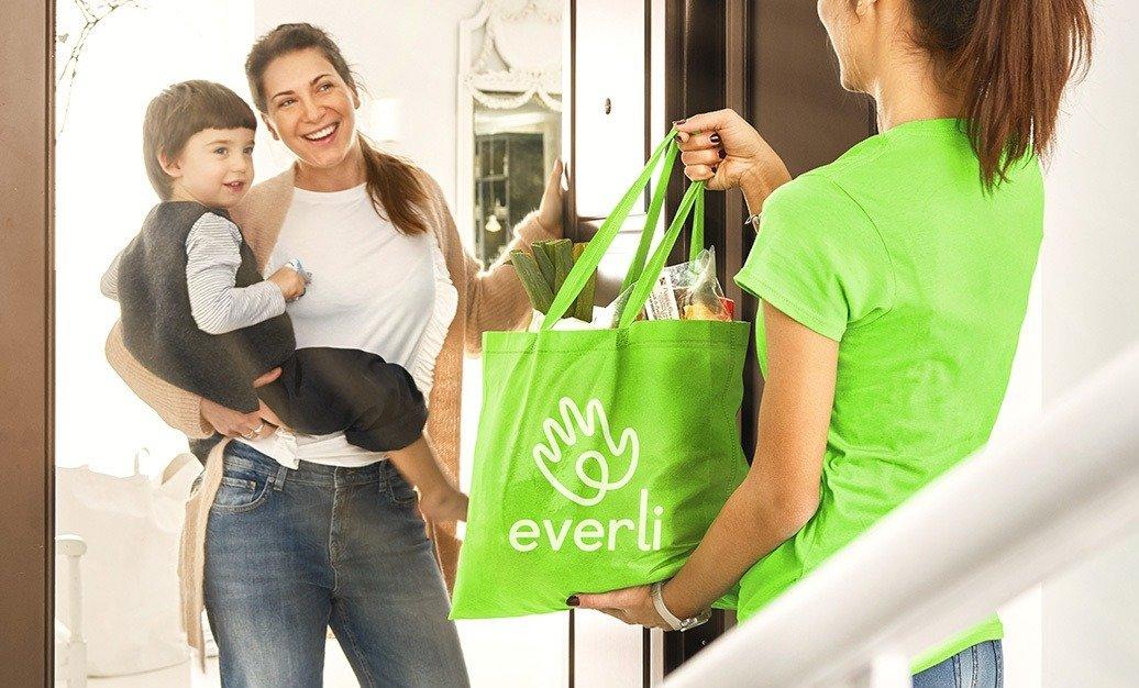 Abonament na zakupy spożywcze. Everli z modelem subskrypcyjnym jako pierwsza firma e-grocery