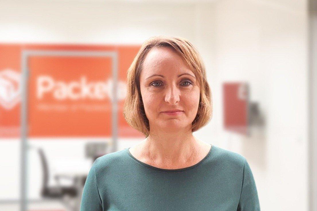 Justyna Andreas nową CEO przesylkownia.pl