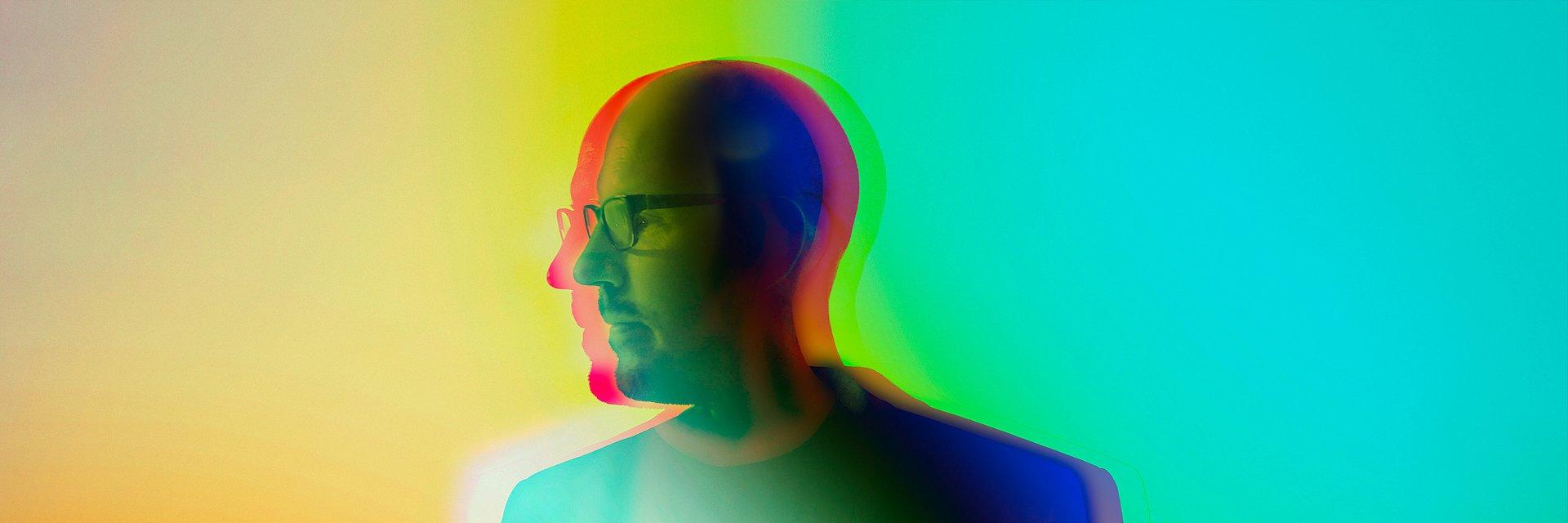 "Christopher von Deylen przedstawia album ""Colors"""