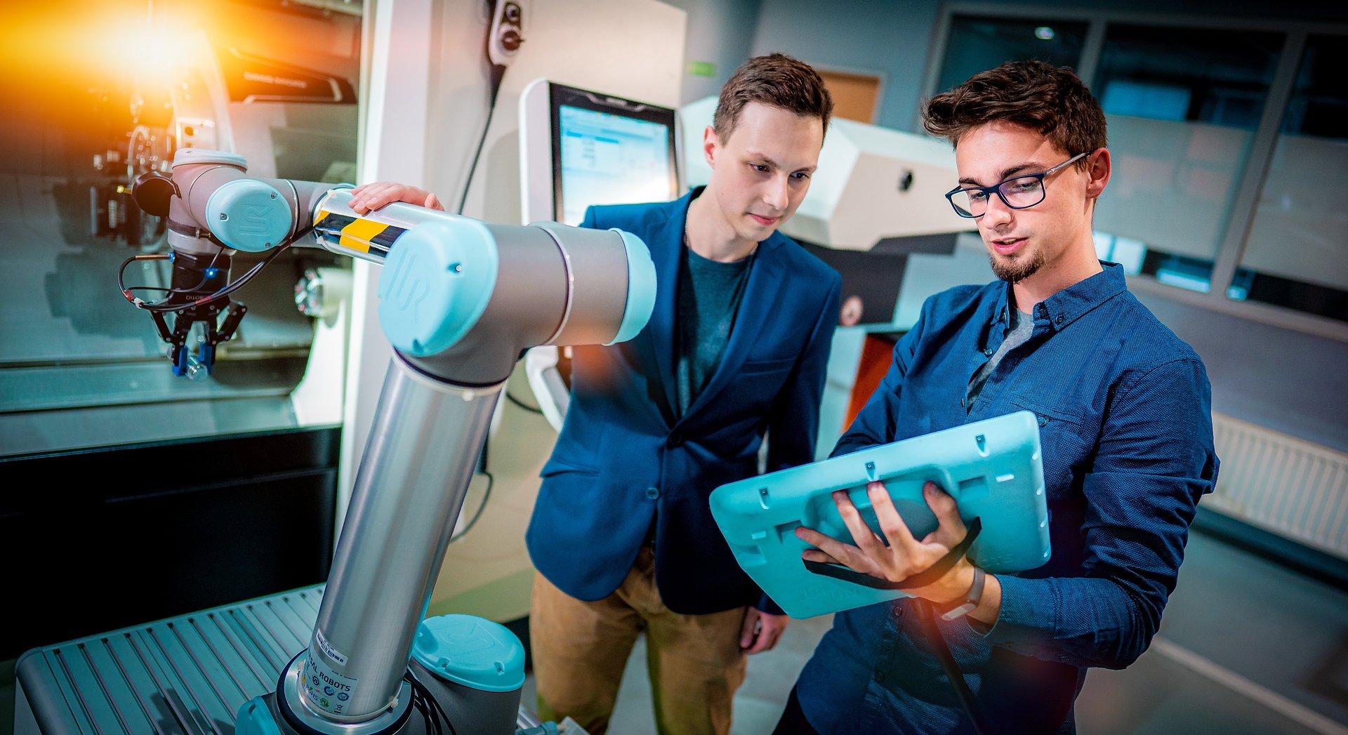 Level 4.0 – Digital Innovation Hub rozpoczyna swoją działalność we Wrocławiu