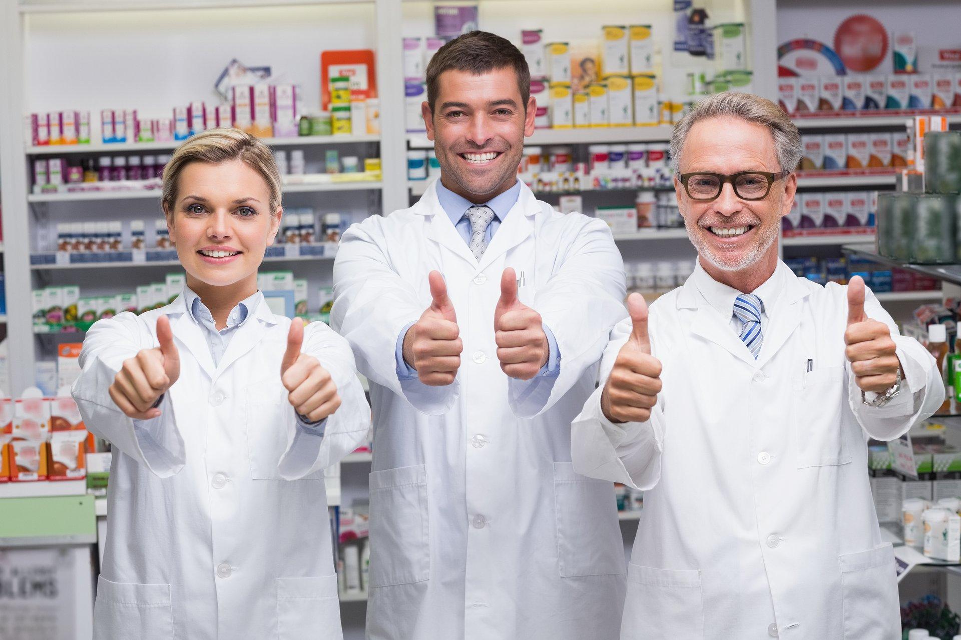 Udało się! URPL wprowadzi wersję online Farmakopei